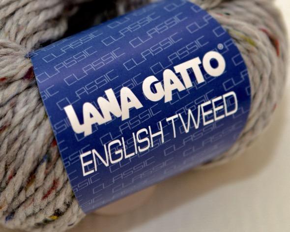 ENGLISH TWEED