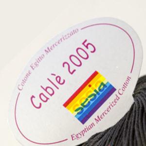 COTONE CABLE' 2005