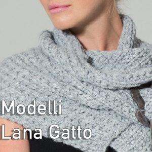 Modelli Lana Gatto