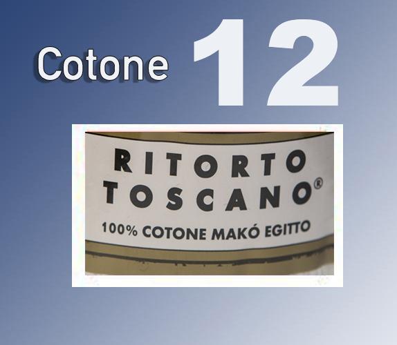 RITTORTO TOSCANO 12