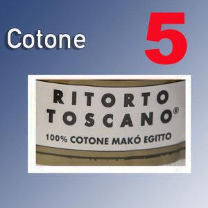 RITTORTO TOSCANO 5