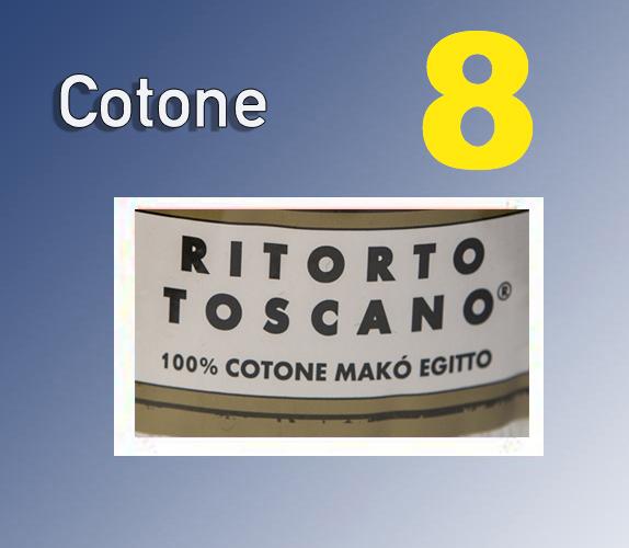 RITTORTO TOSCANO 8